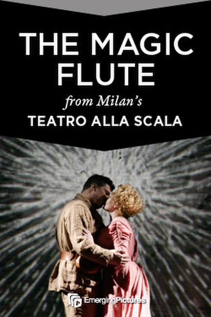 The Magic Flute (Encore: La Scala) Photos + Posters