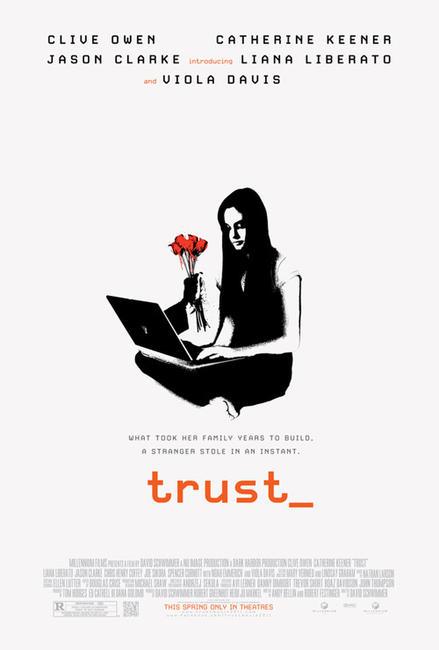 Trust Photos + Posters