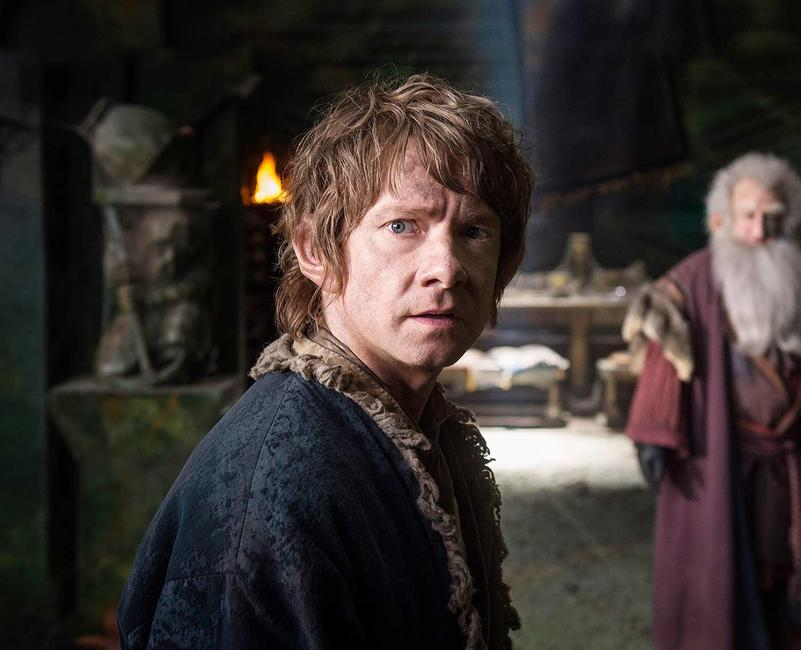 The Hobbit: The Battle of the Five Armies Photos + Posters