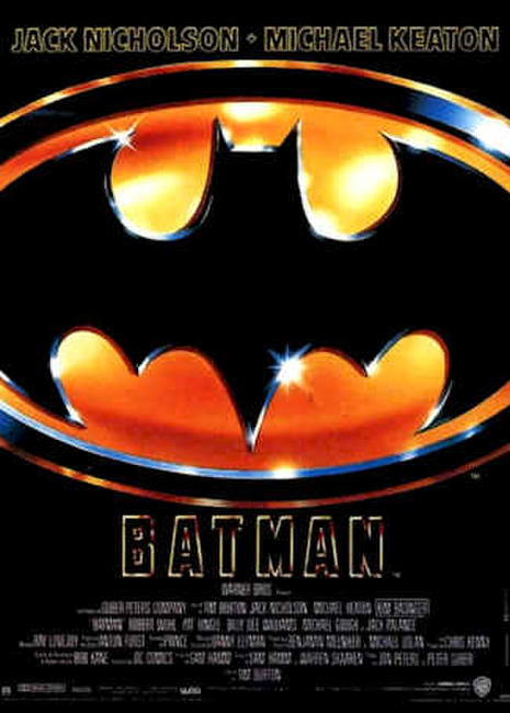 Batman / Batman Returns Photos + Posters