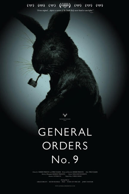 General Orders No. 9 Photos + Posters