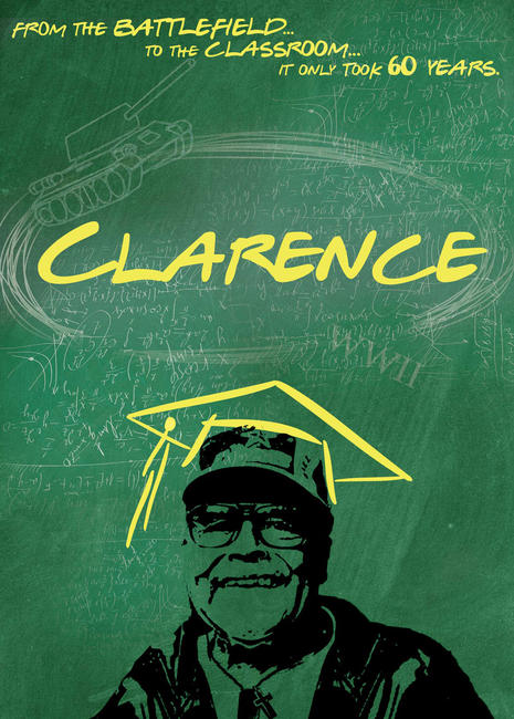 Clarence (2018) Photos + Posters