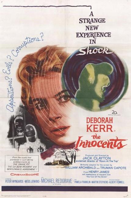 The Innocents/The Haunting Photos + Posters