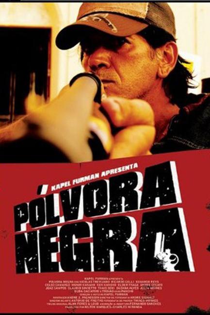 Polvora Negra Photos + Posters