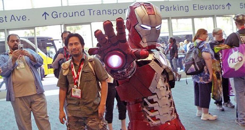 Comic-Con: Episode IV - A Fan's Hope Photos + Posters