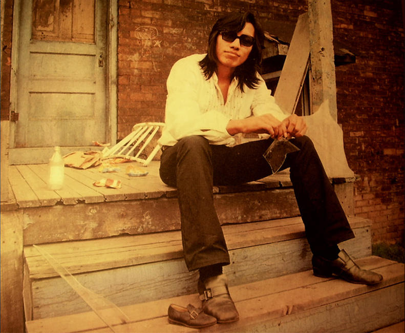 Searching for Sugar Man Photos + Posters