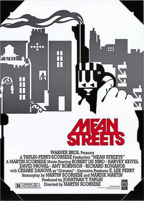 Mean Streets / Across 110th St. Photos + Posters