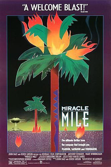 Miracle Mile / Cherry 2000 Photos + Posters