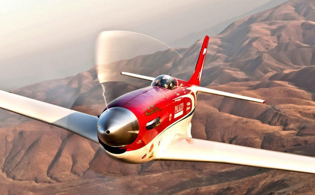 Air Racers 3D Photos + Posters