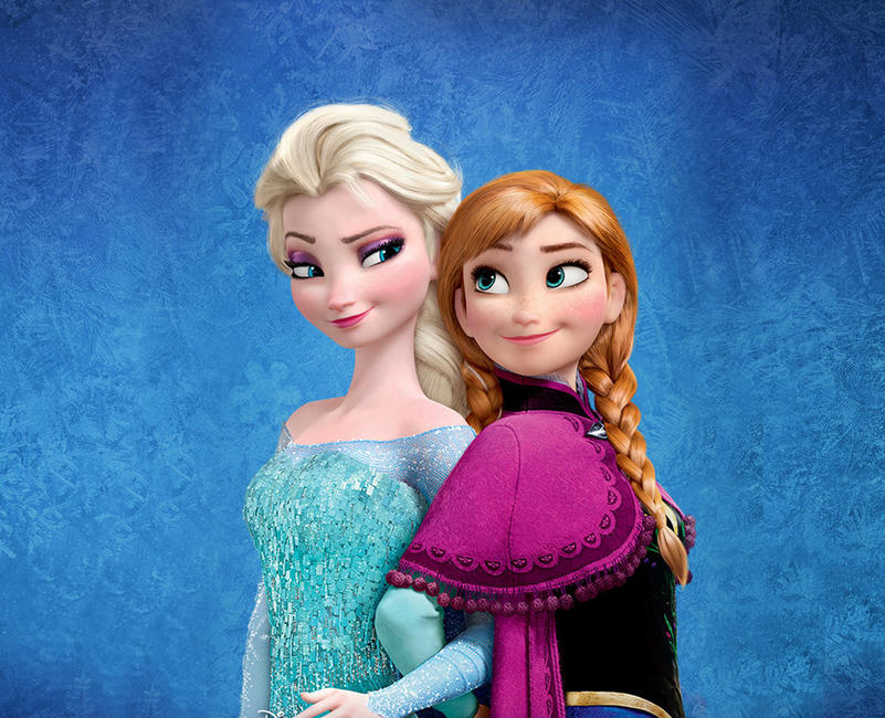 Frozen (2013) Photos + Posters