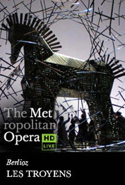 The Metropolitan Opera: Les Troyens Photos + Posters