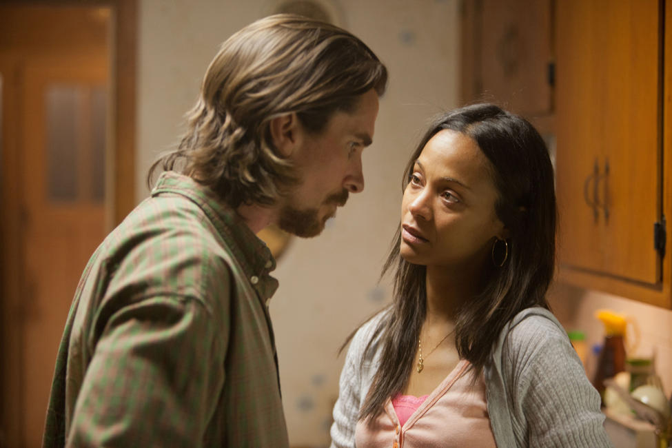 Out of the Furnace Photos + Posters