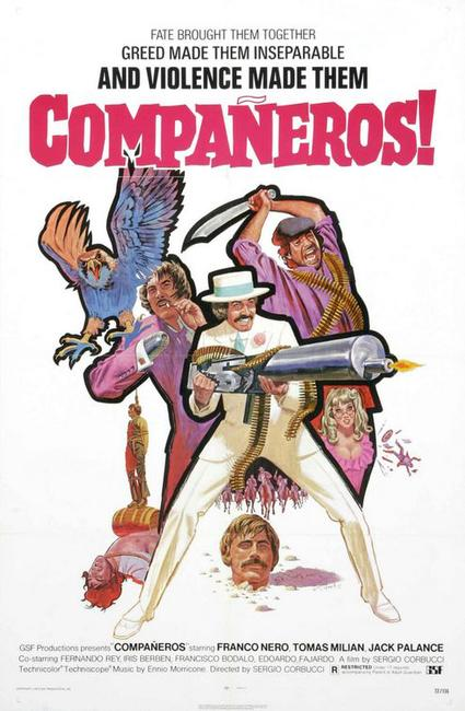 Companeros / The Price of Power Photos + Posters