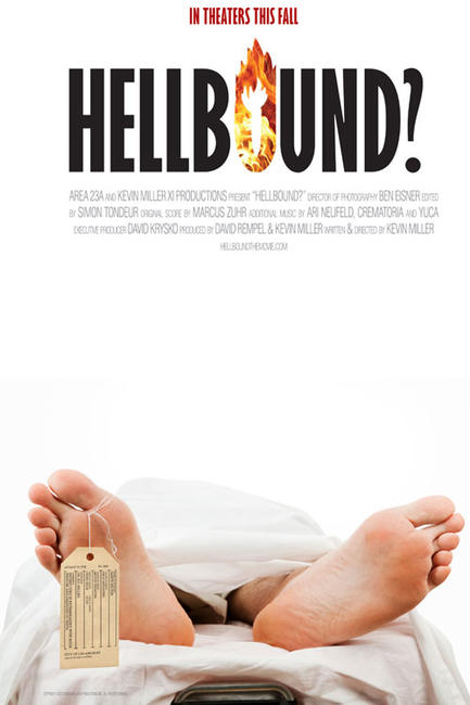 Hellbound? Photos + Posters