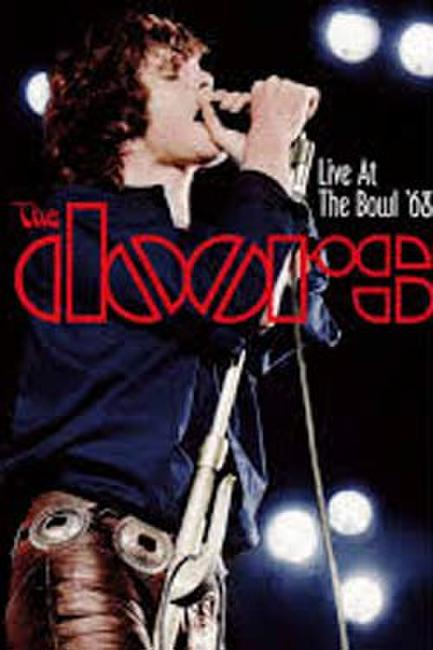 The Doors Live At The Bowl 68 Photos + Posters
