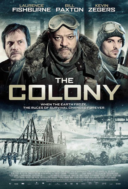 The Colony Photos + Posters
