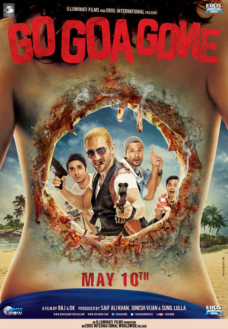 Go Goa Gone Photos + Posters