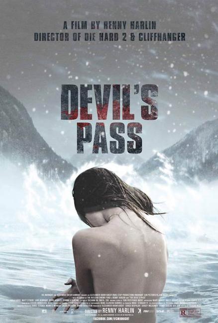 Devil's Pass Photos + Posters