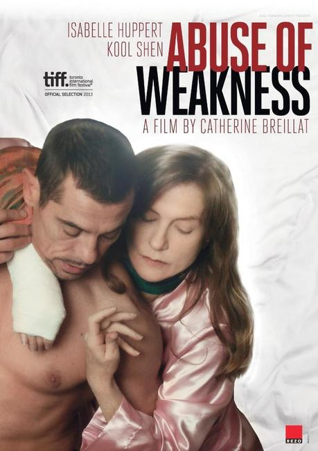 Abuse of Weakness Photos + Posters