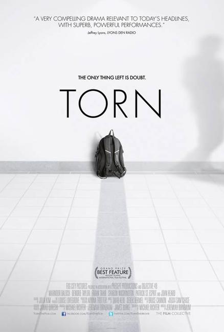 Torn Photos + Posters