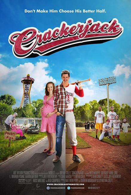 Crackerjack The Movie (2013) Photos + Posters