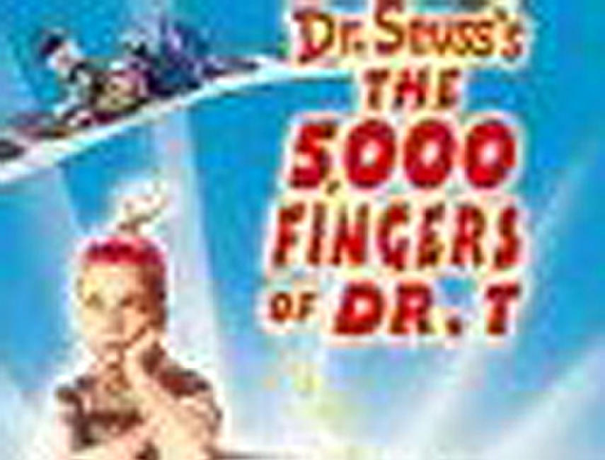 The 5,000 Fingers of Dr. T. Photos + Posters