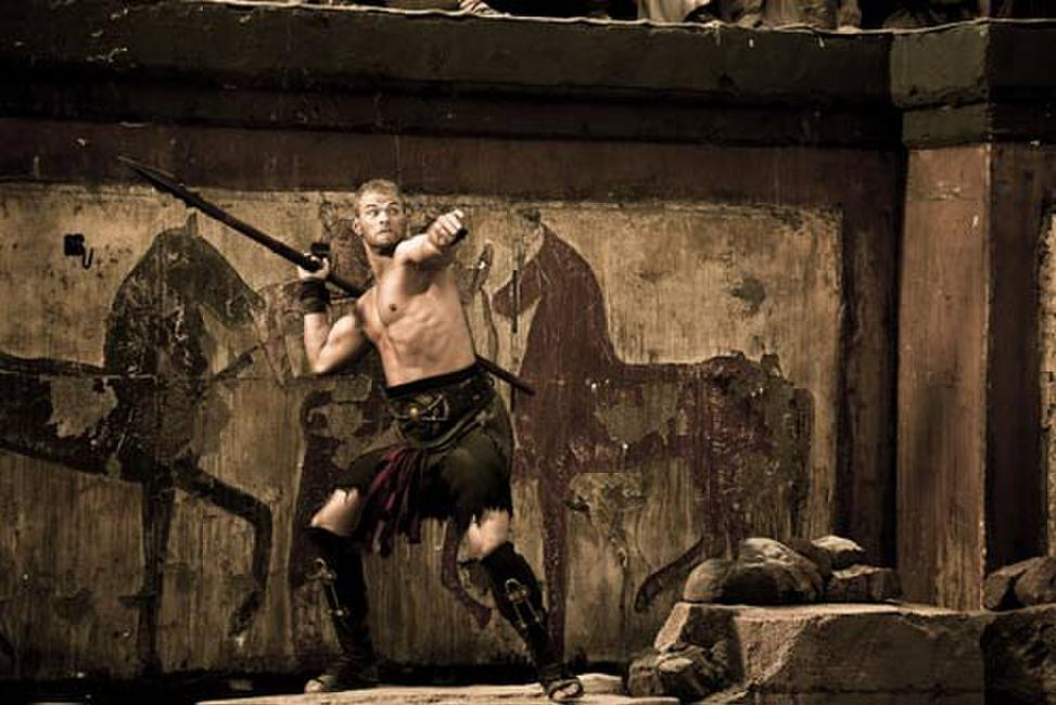 The Legend of Hercules Photos + Posters