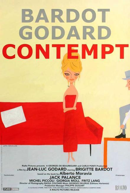 Contempt / King Lear Photos + Posters