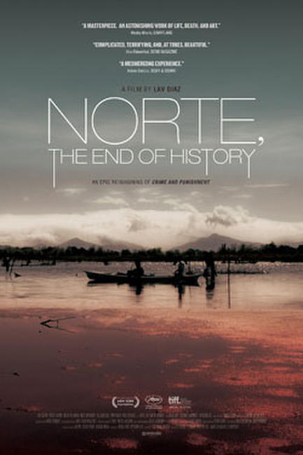 Norte, The End of History Photos + Posters