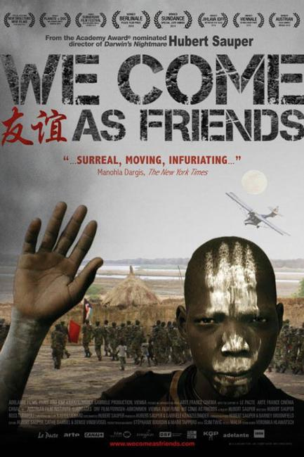 We Come as Friends Photos + Posters