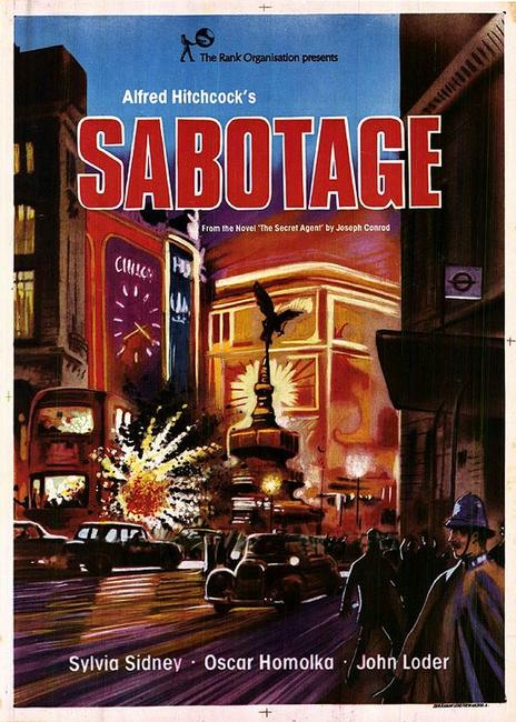 Sabotage / Number 17 Photos + Posters