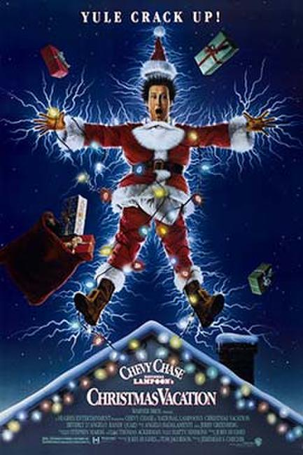 National Lampoon's Christmas Vacation Photos + Posters