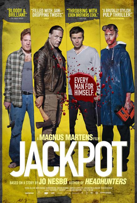 Jackpot Photos + Posters