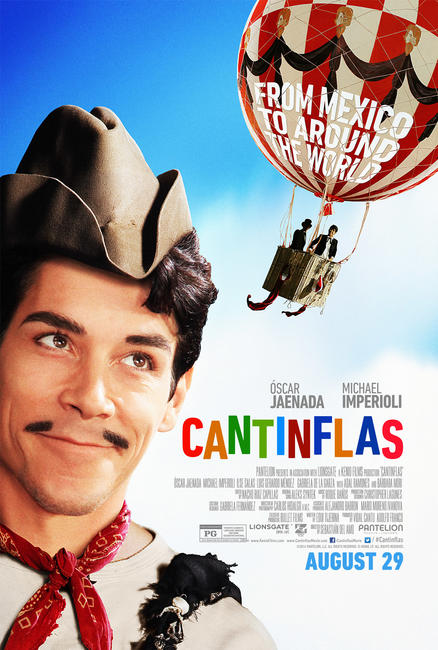 Cantinflas Photos + Posters