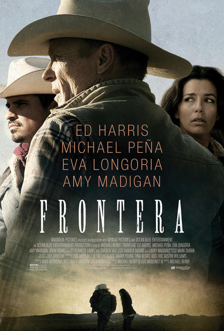 Frontera Photos + Posters