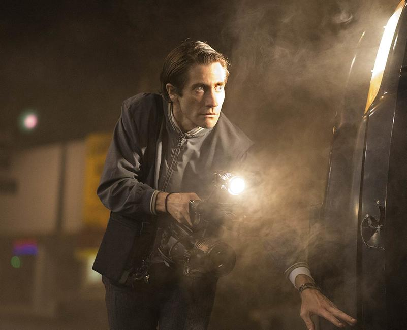 Nightcrawler Photos + Posters