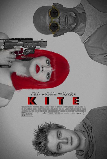 Kite Photos + Posters