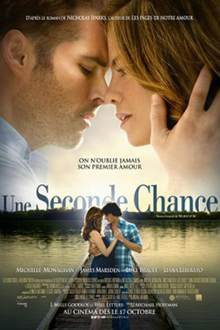 Une seconde chance Photos + Posters