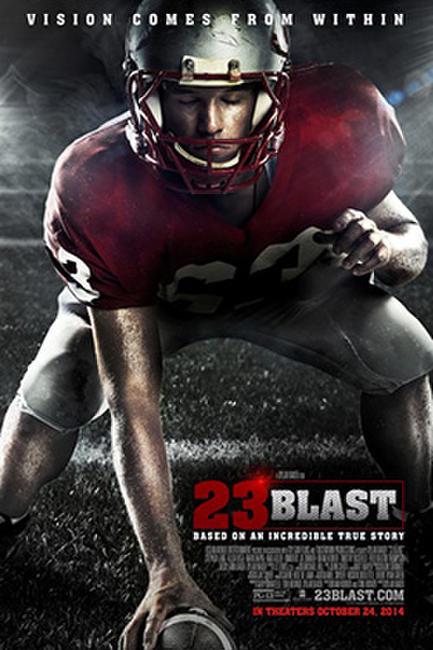 23 Blast Photos + Posters