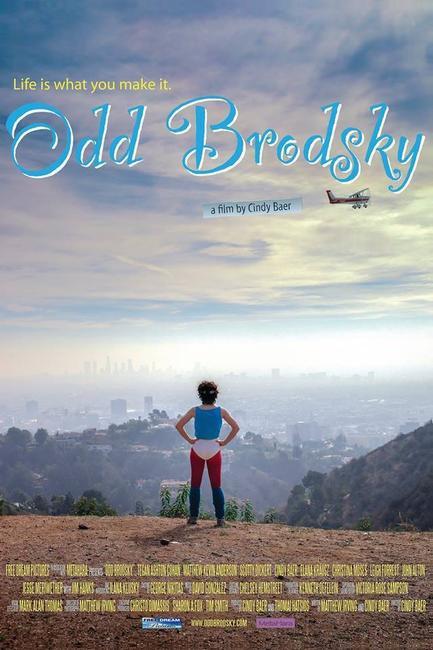 Odd Brodsky Photos + Posters
