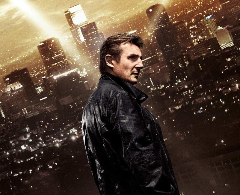 Taken 3 Photos + Posters