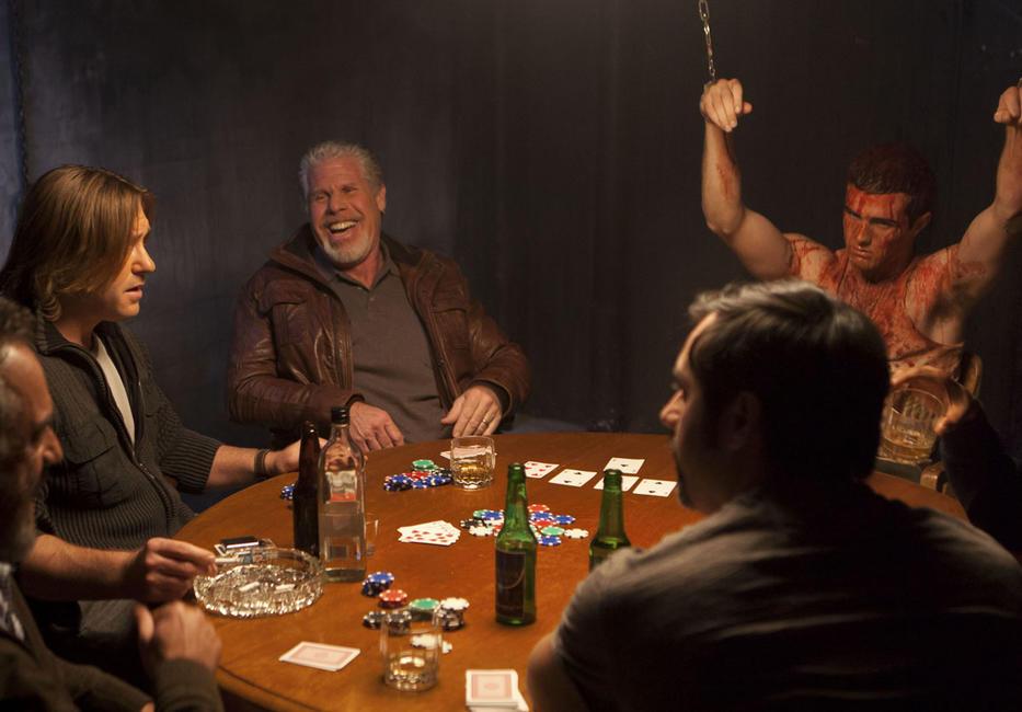Poker Night Photos + Posters