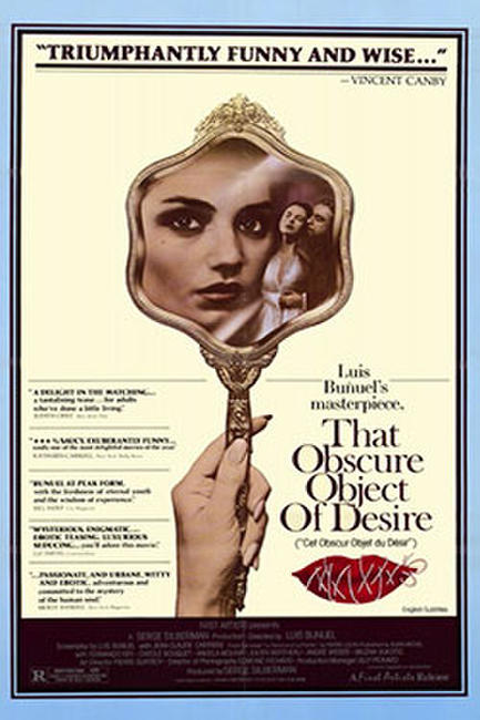 That Obscure Object of Desire / Young & Damned Photos + Posters