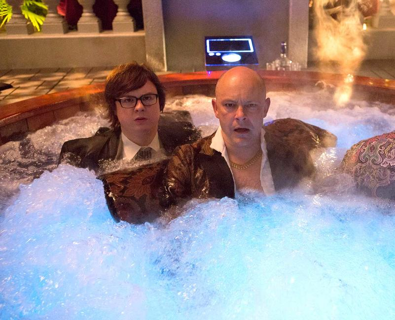 Hot Tub Time Machine 2 Photos + Posters