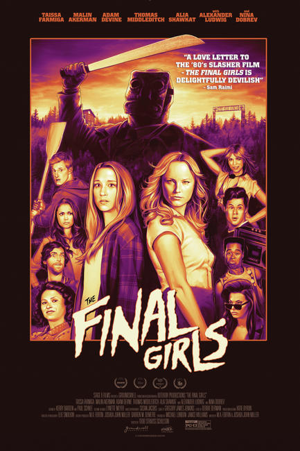 The Final Girls Photos + Posters