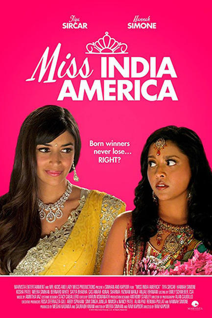 Miss India America Photos + Posters