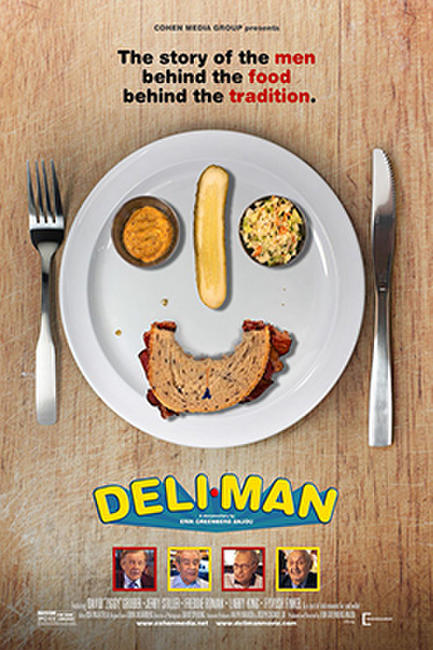 LIFF: Deli Man Photos + Posters