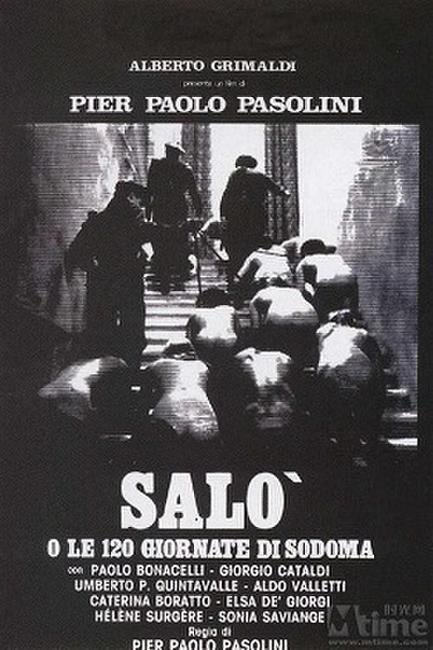 SALÒ, OR THE 120 DAYS OF SODOM / FASTER, PUSSYCAT! Photos + Posters