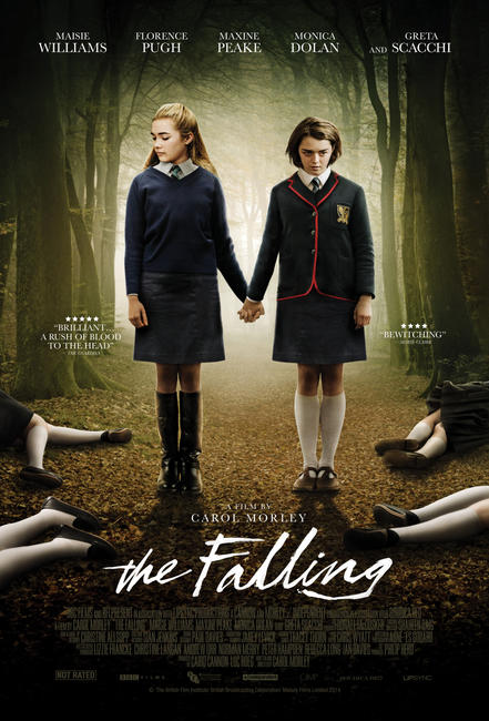 The Falling Photos + Posters