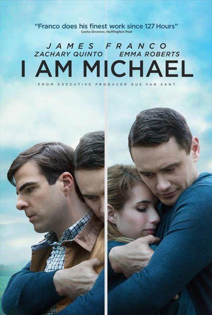 I Am Michael Photos + Posters